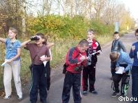 Подведены оперативные итоги Международных дней наблюдений птиц-2008.